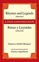 Rhymes And Legends (Dover Dual Language