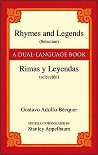 Amazon Rhymes And Legends Selectionrimas Y Leyendas