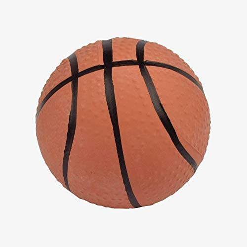 Legami Anti-Stress-Ball klein Basket Ball