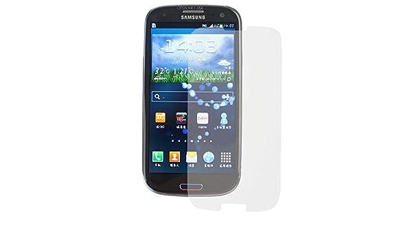 Mzamzi - Protector de pantalla de gran valor 0: Amazon.es: Electrónica