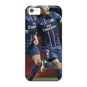 Slim New Design Hard Cases For Iphone 5c Cases Covers - QeA21083Eqmo