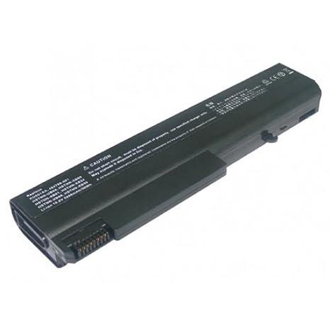 HP 482962-001 - Batería para ordenador portátil (Li-ion, 14.4 V, 6 células), negro: Amazon.es: Electrónica