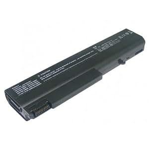 HP 482962-001 - Batería para ordenador portátil (Li-ion, 14.4 V, 6 células), negro