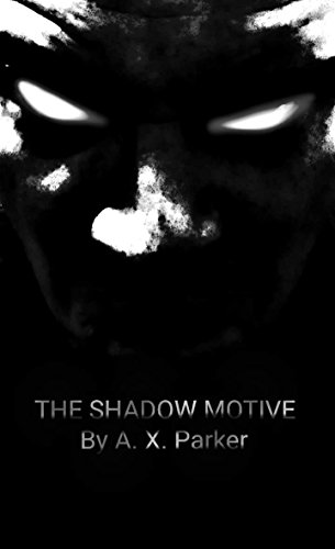 Motif Cast - The Shadow Motive: The one you cast may not be your own. (Motive Series Book 1)
