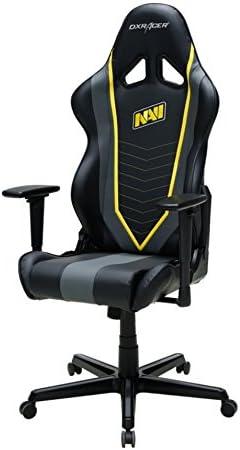 صندلی بازی DXRacer OH / RZ60 / NGY Natus Vincere (Na'Vi)