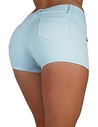 Womens Denim Shorts | Amazon.com