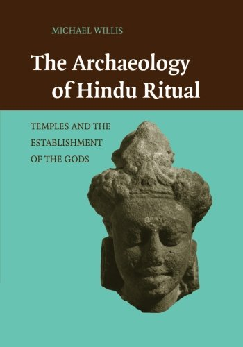 [READ] The Archaeology of Hindu Ritual: Temples And The Establishment Of The Gods D.O.C