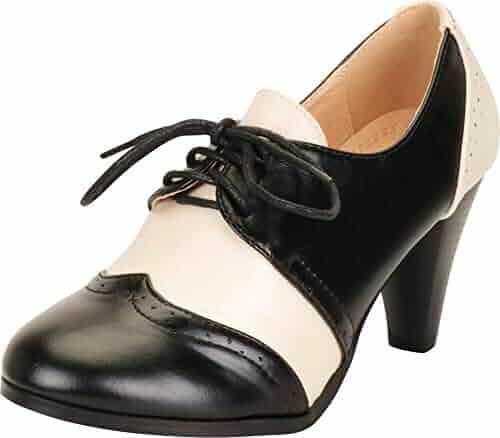 bafc00d900145 Shopping 2 Stars & Up - Cambridge Select - Oxfords - Shoes - Women ...