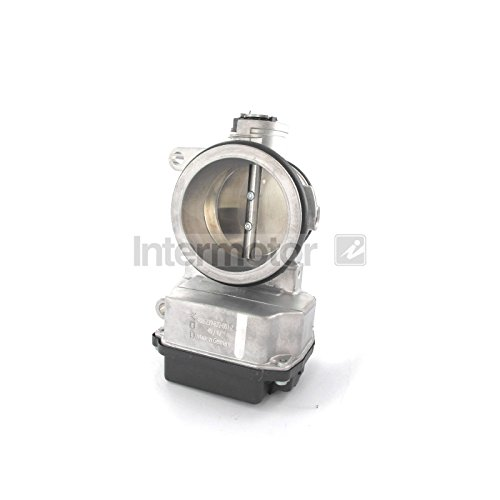 Intermotor 68244 Throttle Body: