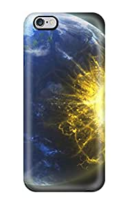 Hot Faddish Ready To Explore Universe Case Cover For Iphone 6 Plus 2592424K61045963