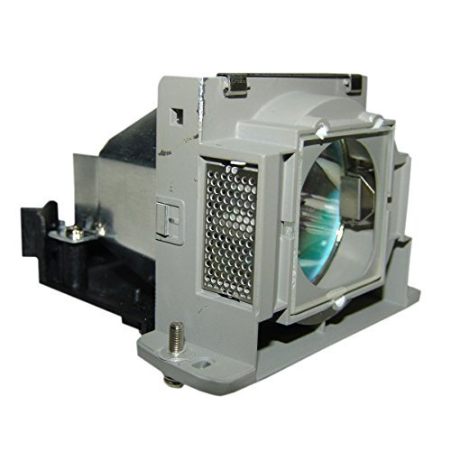 SpArc Platinum Mitsubishi EX100 Projector Replacement Lamp with Housing [並行輸入品]   B078GD92VC