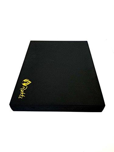 Rakti Premium Extra Large Foam Yoga Balance Pad