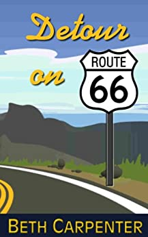 Detour on Route 66 (Choices Book 5) by [Carpenter, Beth]