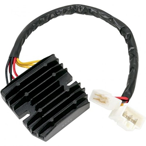 Ricks Motorsport Electric Hot Shot Series Rectifier/Regulator 10-121H