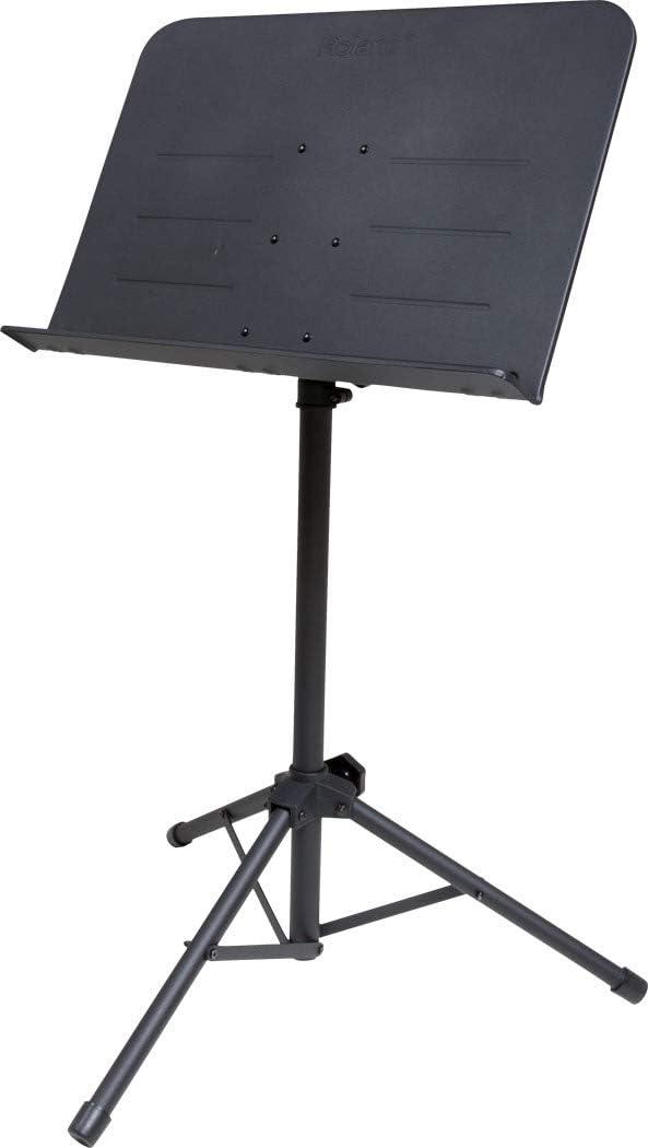 RMS-10 Pupitre d/'Orchestre Roland /à Pieds