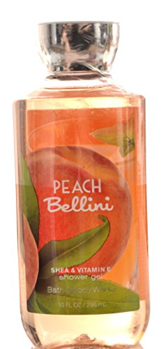 Peach Body Soap - 8