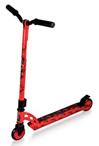 Madd Gear VX2 Pro Scooter, Red