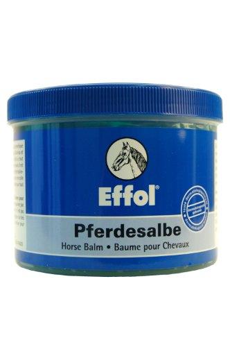 EFFOL Pferdesalbe, 500 ml