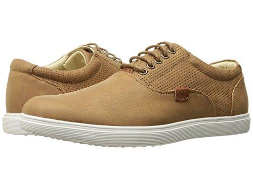 Madden Men's M-Reign Fashion Sneaker, Tan Nubuck, 10.5 M US Tan Mens Sneakers