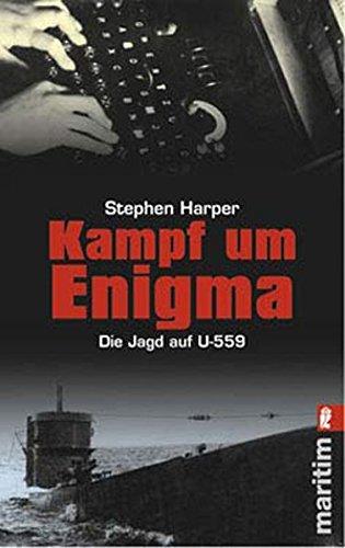 Kampf um Enigma: Die Jagd auf U 559