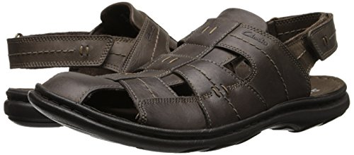 6500d5c23c9 Clarks Men s Brigham Cove Fisherman Sandal - Import It All