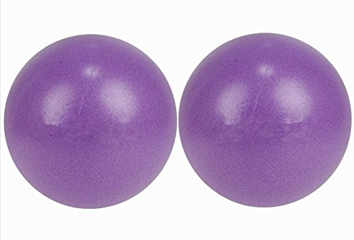 - TECH-P Pilates Mini Exercise ball - 25cm (7