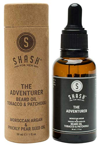 SHASH Adventurer Patchouli All Natural Healthier product image