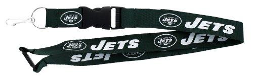 NFL New York Jets Team Lanyard