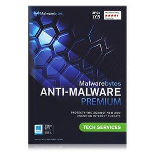 Malwarebytes Antimalware versión Premium