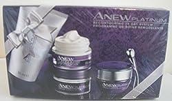 Avon Anew Platinum Recontouring System Starter Kit