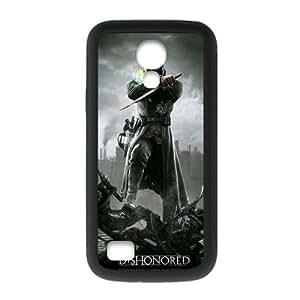 Custom Dishonored 2012 Hd Cool Fashion Design Hot Custom Luxury Cover Case For Samsung Galaxy S4 Mini