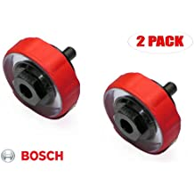 Roto Zip RZ1, RZ10, RZ20, RZ25 Router Replacement Chuck # 2610922300 (2 PACK)