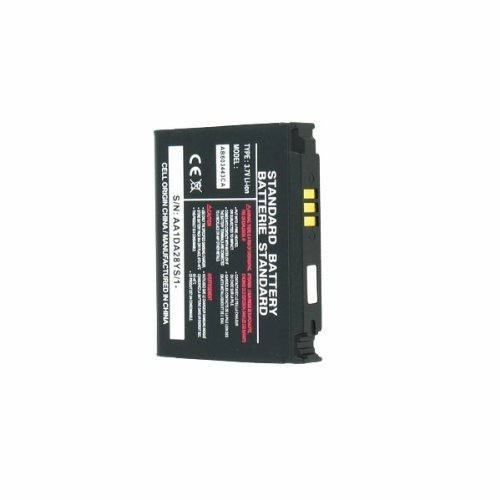 NEW BATTERY FOR SAMSUNG Flight SGH-A797 Behold (Ms Mad Hatter)