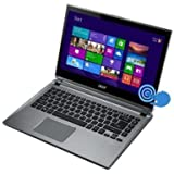 Acer Aspire TimelineU M5‑481PT‑6819 14″ Ultrabook Intel Core i5 1.8GHz, 6GB RAM, 500GB w/ Windows 8 (Certified Refurbished)