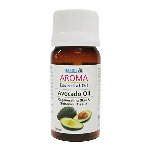 Healthvit Aroma Avocado Essential Oil 30ml