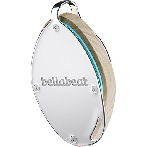 Bellabeat Leaf Nature Health Tracker Silver (HT-10LF-SL-02) with 1 Year Extended Warranty by Bellabeat (Image #3)