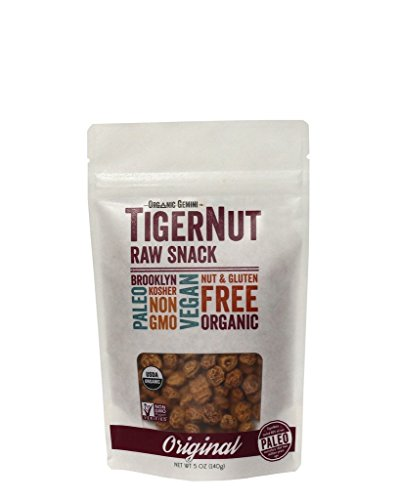 Amazon.com : TigerNut Flour (1 Pound) : Grocery & Gourmet Food