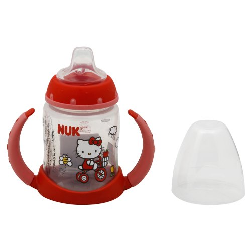 Buy sippy for breastfed baby