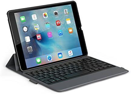ZAGG Messenger Folio non Backlit Keyboard
