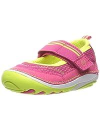Stride Rite Kids SM Gwyn First Walker Shoes