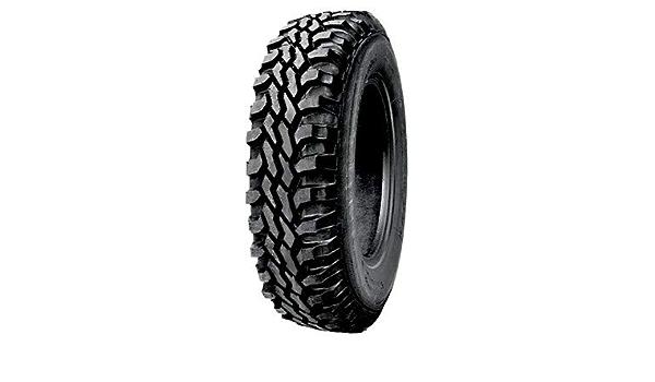 Neumático reconstruido todoterreno Ziarelli 225/70 R15 105S ...