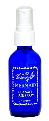 Captain Blankenship - Organic Mermaid Sea Salt Hair Spray (2 ()