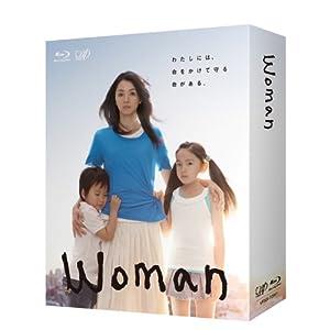 『Woman Blu-ray BOX 』