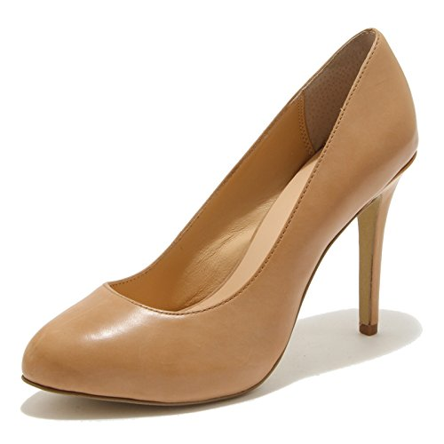Beige Ash Women Chiaro Decollete 51039 Caprice Donna Scarpa Shoes xBgBqOw7