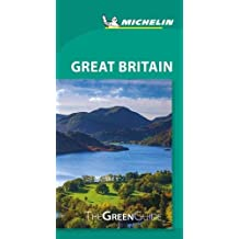 Michelin Green Guide Great Britain, 10e