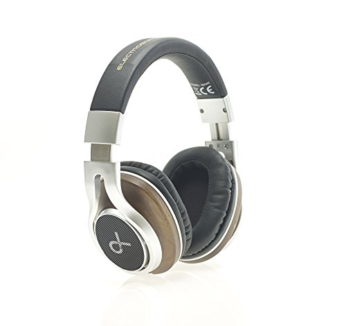 Mitchell and Johnson GL2 Portable Electrostatic Headphones