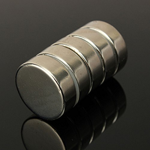 5pcs N52 Strong Round Disc Magnets Rare Earth Neodymium 30mm x 10mm SINGLE ITEM