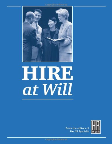 Download Hire at Will ebook