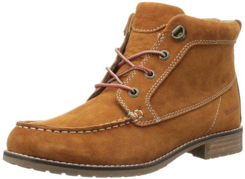 Sebago Womens Wander Boot Cinnamon