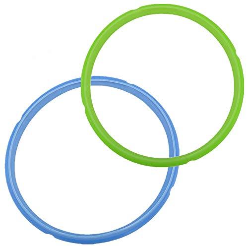silicone sealing rings 8 quart